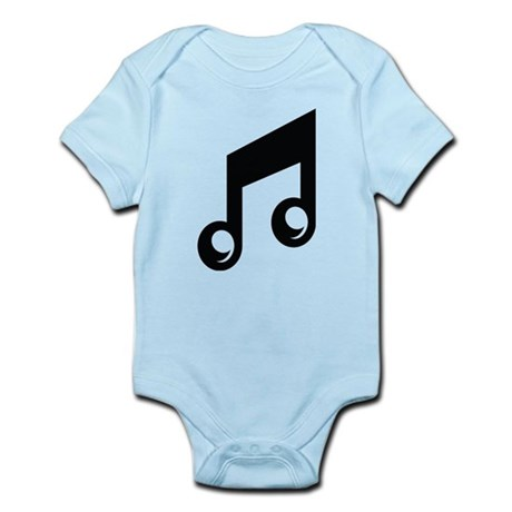 Music Note Body Suit