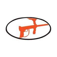 Paintball Gun Patches