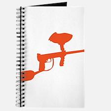 Paintball Gun Journal