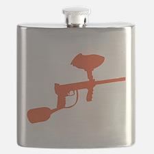 Paintball Gun Flask