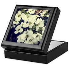 blossoms brandon Keepsake Box