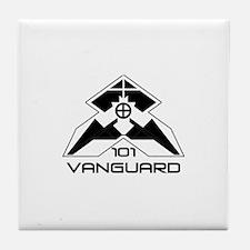 FL:CE 101st Vanguard Tile Coaster