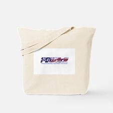 POWRcR official logo Tote Bag