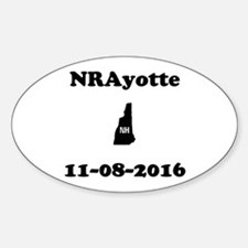 NRAyotte Decal