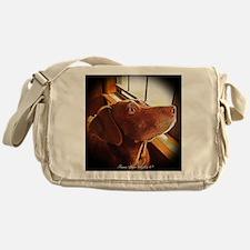 Ch Lab 2 Messenger Bag