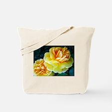 Golden Beauties Tote Bag