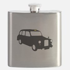 London Taxi Flask