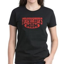 Firefighter's Mom Tee