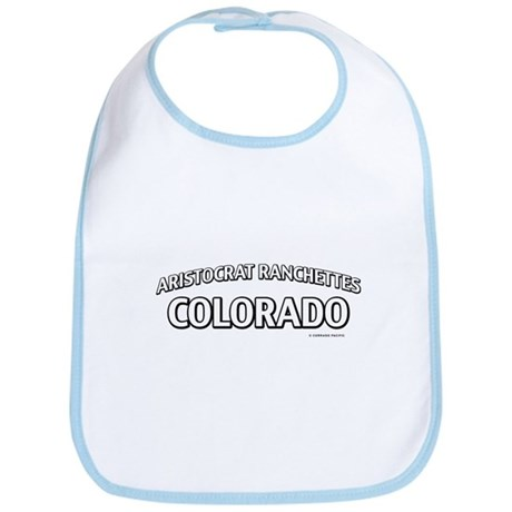 Aristocrat Ranchettes Colorado Bib