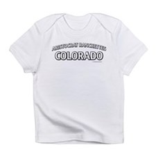 Aristocrat Ranchettes Colorado Infant T-Shirt