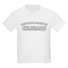 Aristocrat Ranchettes Colorado T-Shirt