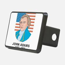 John Adams Hitch Cover