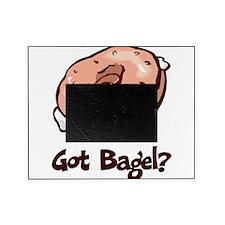 Got Bagel Picture Frame