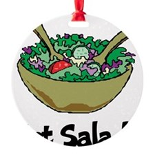 Got Salad Ornament