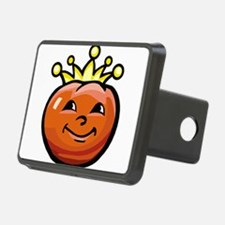 Tomato King Hitch Cover
