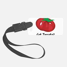 Got Tomato Luggage Tag