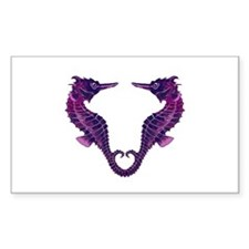 Seahorses Decal