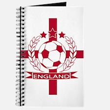 England football soccer Journal