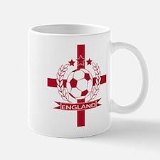 England football soccer Mug