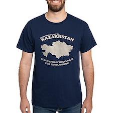 Visit Kazakhstan! T-Shirt
