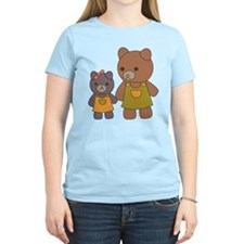 Teddy Bear Siblings T-Shirt