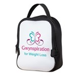 Gwynspiration Neoprene Lunch Bag