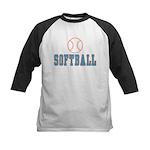 Softball Kids Baseball Jersey