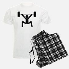 Squats Pajamas