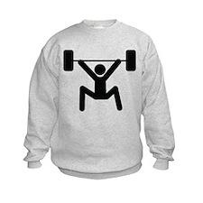 Squats Sweatshirt