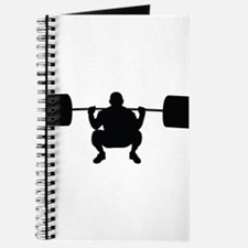 Lifting Weight Journal