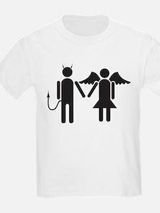 Devil Angel T-Shirt
