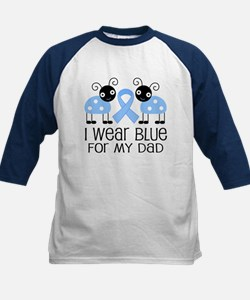 Dad Light Blue Awareness Tee