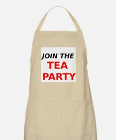 Join the Tea Party Apron