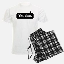 Yes Dear Pajamas