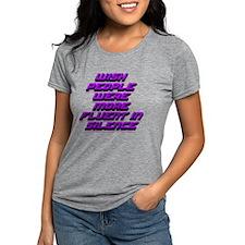 EDWARD DEGAS Performance Dry T-Shirt