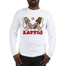 Battle Long Sleeve T-Shirt