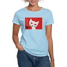 Pipe Cat T-Shirt
