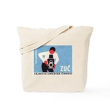 Zuc Camera Tote Bag