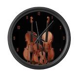 Composer wall clock Giant Clocks