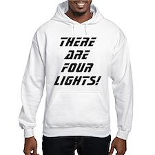 FOUR LIGHTS Hoodie Sweatshirt