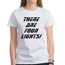 FOUR LIGHTS Tee