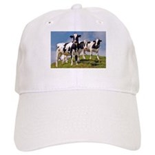 Family portrait Baseball Cap