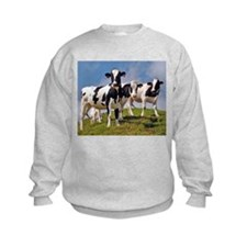 Family portrait Sweatshirt