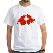 [switzerland] Shirt