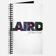 Laird of Dunans Castle Journal
