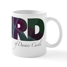 Laird of Dunans Castle Mug