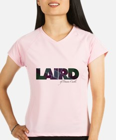 Laird of Dunans Castle Peformance Dry T-Shirt