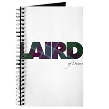 Laird of Dunans Journal