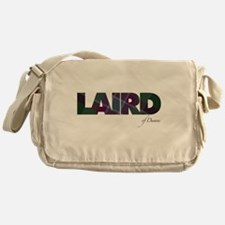 Laird of Dunans Messenger Bag