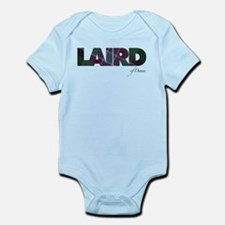 Laird of Dunans Body Suit